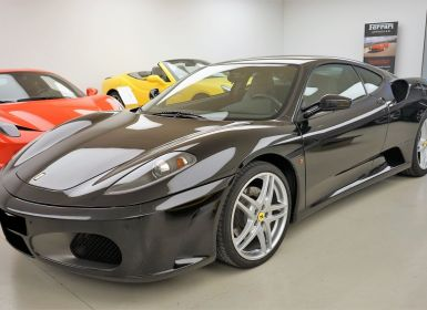 Acheter Ferrari F430 Coupé Occasion