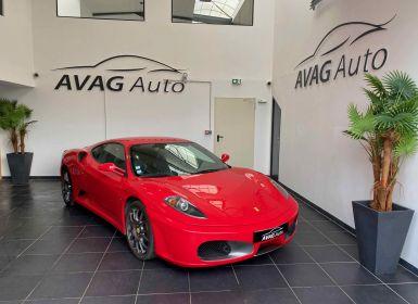Vente Ferrari F430 Coupé 4.3 V8 490 cv F1 Occasion
