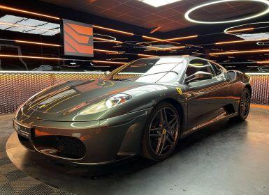 Achat Ferrari F430 COUPE 490CH Occasion