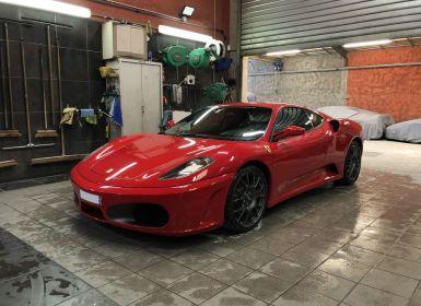 Vente Ferrari F430 Coupé F1 (Rosso Corsa) Occasion