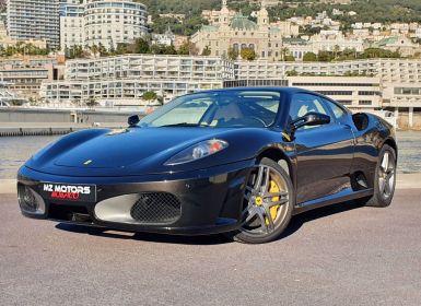 Vente Ferrari F430 COUPE V8 F1 60TH ANNIVERSARY Occasion