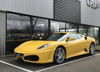 Achat Ferrari F430 f1 Occasion