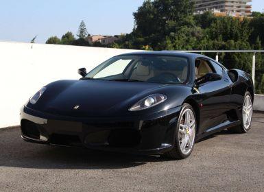 Vente Ferrari F430 F1 Leasing