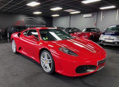 Vente Ferrari F430 F1 Coupé - Origine France - Révisée 2020 - Embrayage Neuf - Collecteurs Et Pompe F1 Remplacés Occasion