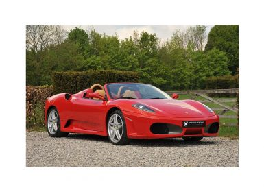 Ferrari F430 F430 SpidF430 Spider Occasion