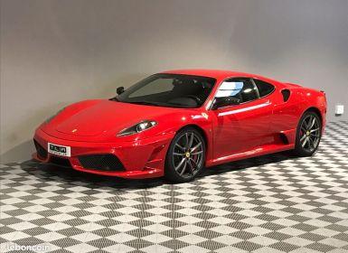 Achat Ferrari F430 Scuderia Occasion