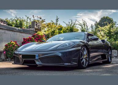 Vente Ferrari F430 SCUDERIA Occasion