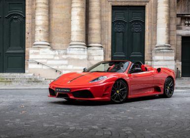Vente Ferrari F430 Scuderia 16M Occasion