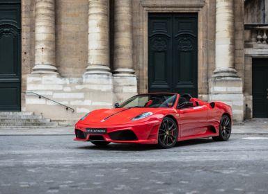 Vente Ferrari F430 Scuderia 16M *Low Mileage* Occasion