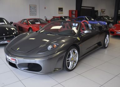 Achat Ferrari F430 Spider F1 Occasion