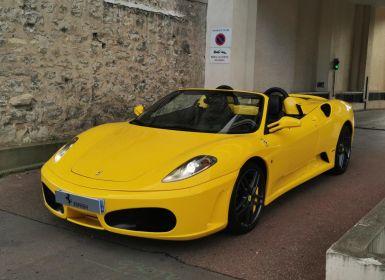 Vente Ferrari F430 Spider FERRARI F430 SPIDER Occasion