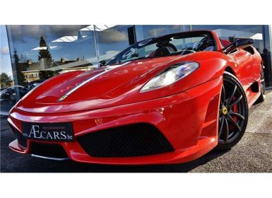 Vente Ferrari F430 Spider Scuderia 16M 16M - 1 OF 499 - COLLECTORS ITEM - BELGIAN Occasion