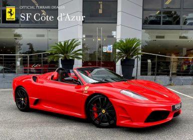 Vente Ferrari F430 Spider SCUDERIA V8 16M Occasion