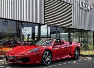Vente Ferrari F430 Spider spider f1 Occasion