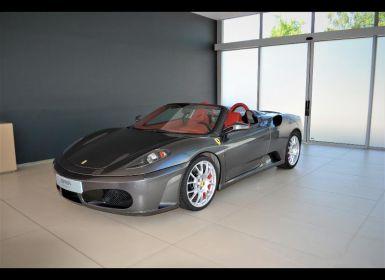Vente Ferrari F430 Spider V8 4.3 F1 Occasion