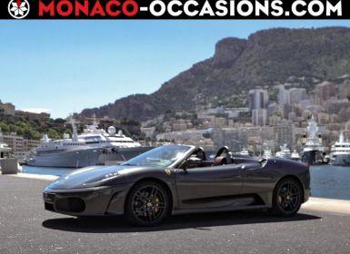 Ferrari F430 Spider V8 4.3 F1 Occasion