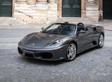 Vente Ferrari F430 Spider *Mecanic Gearbox* Occasion