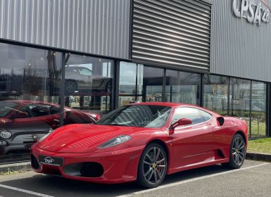 Vente Ferrari F430 v8 Occasion