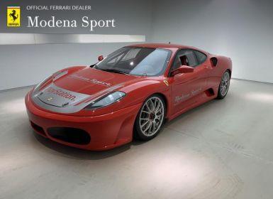 Acheter Ferrari F430 V8 4.3 Challenge Occasion