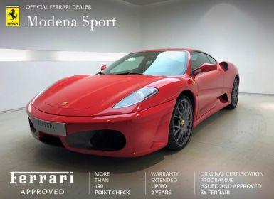 Achat Ferrari F430 V8 4.3 F1 Occasion