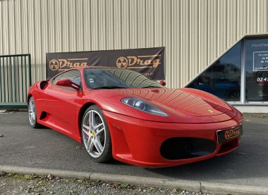 Vente Ferrari F430 V8 4.3 F1 Occasion