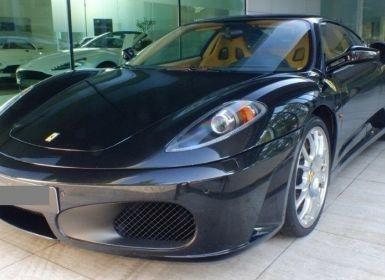 Vente Ferrari F430 V8 F1 Occasion