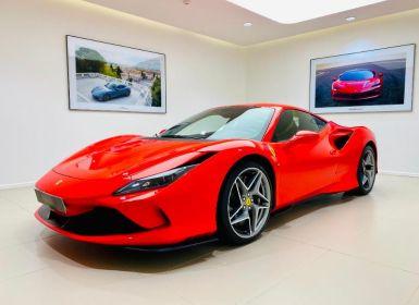 Vente Ferrari F8 Tributo Base Occasion