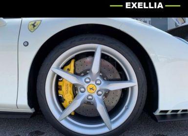 Achat Ferrari F8 Tributo COUPE 3.9 DCT Occasion