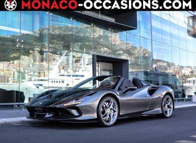 Vente Ferrari F8 Tributo SPIDER Occasion
