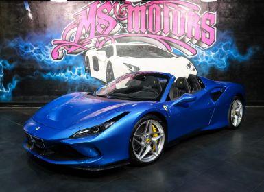 Achat Ferrari F8 Tributo SPIDER 3.9 720 DCT Occasion