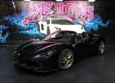 Vente Ferrari F8 Tributo SPIDER 3.9 720 DCT Neuf