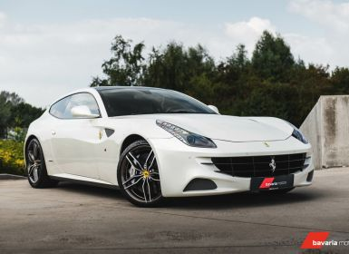 Achat Ferrari FF 6.2 V12 - LIFT - SPORT EXHAUST - PANO - FULL Occasion