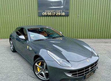 Vente Ferrari FF 6.3 i V12 Coupé 48V 660 cv Pack Carbonne TVA RECUPERABLE Occasion
