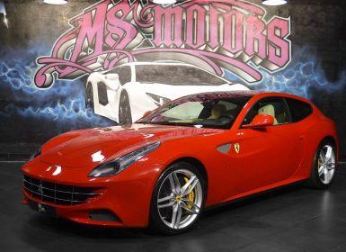 Vente Ferrari FF 6.3 V12 4RM Occasion