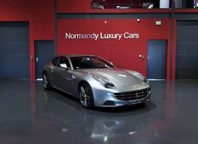 Vente Ferrari FF 6.3 V12 4RM 660ch Occasion