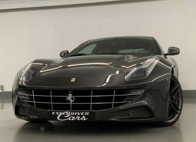 Vente Ferrari FF 6.3i V12 HISTORICAL PAINT - DAYTONA - CARBON Occasion
