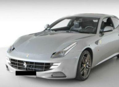 Vente Ferrari FF Cockpit carbone Occasion