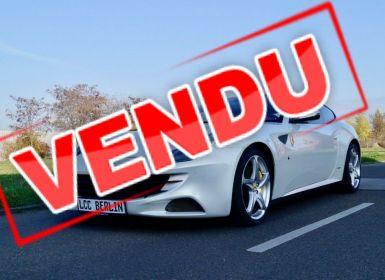 Ferrari FF Ferrari FF V12 6.3 660ch GPS/ 4X4 / Garantie 12 MOIS Livré TTC Occasion