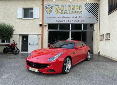 Vente Ferrari FF (Rosso Scuderia) Occasion