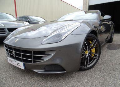 Vente Ferrari FF V12 4M/Ceramique  Pack Carbone + Alcantara noir  Cameras Av et Ar ..... Occasion