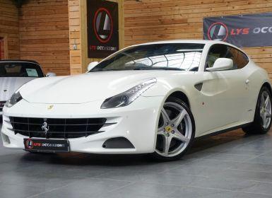 Vente Ferrari FF V12 4RM Occasion