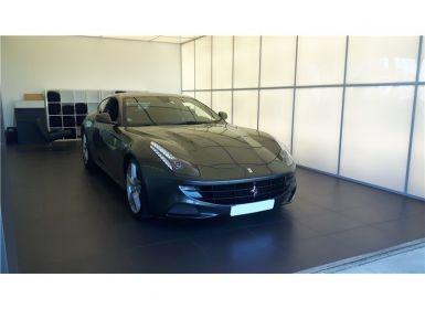Acheter Ferrari FF V12 6.0 660ch Occasion