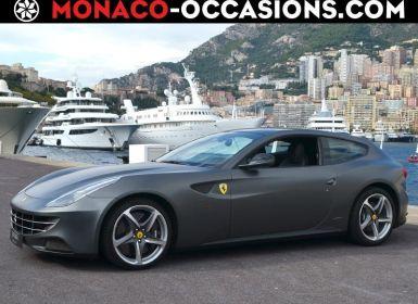 Acheter Ferrari FF V12 6.3 660ch Occasion