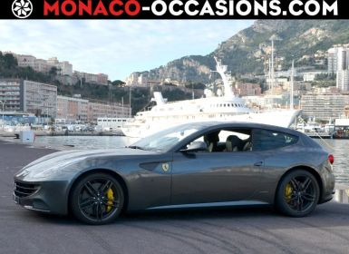 Voiture Ferrari FF V12 6.3 660ch Occasion