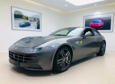 Vente Ferrari FF V12 6.3 660ch Occasion
