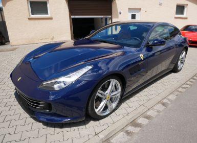 Ferrari GTC4 Lusso 6.3 V12, Lift System, Apple CarPlay, Écran passager, Système Hi-Fi JBL