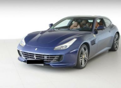 Achat Ferrari GTC4 Lusso Cockpit carbone#apple Carplay Occasion