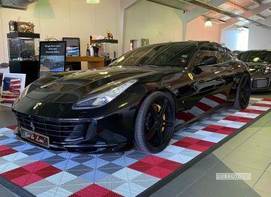 Voiture Ferrari GTC4 Lusso F1 Novitec Occasion