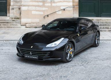 Vente Ferrari GTC4 Lusso GTC 4 V12 *Full carbon* Occasion