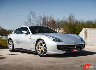 Vente Ferrari GTC4 Lusso GTC4Lusso T V8 610HP - PASSENGER DISPLAY - APPLE CARPLAY Occasion